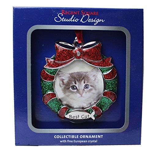 Dazzling Deals Regent Square Studio Design Collectible Ornament (Regent Square Ornament)