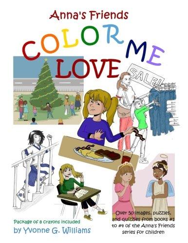 Download Color Me Love PDF
