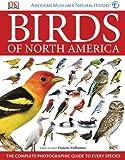 American Museum of Natural History Birds of North America, Nancy Ellwood, 0756665884