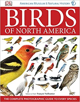 The American Museum Of Natural History Ornithologists