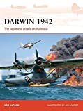 img - for Darwin 1942: The Japanese attack on Australia (Campaign) book / textbook / text book