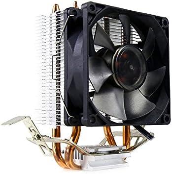 Disipador CPU Socket Intel AMD Suranus SU-COOL100 80W 1151 AM4 ...