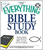 img - for The Everything Bible Study Book: All you need to understand the Bible--on your own or in a group book / textbook / text book