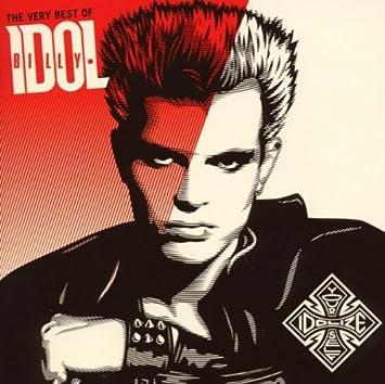 e8b9050db93de The Very Best Of Billy Idol: Idolize Yourself