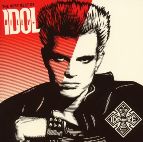 Billy Idol - Idolize Yourself (The Very Best) - Zortam Music