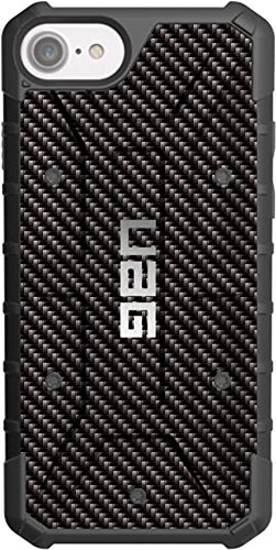 Limited Edition- Customized Designs by Ego Tactical Over a UAG- Urban Armor Gear Case for Apple iPhone 8/7/6/6s (Standard 4.7