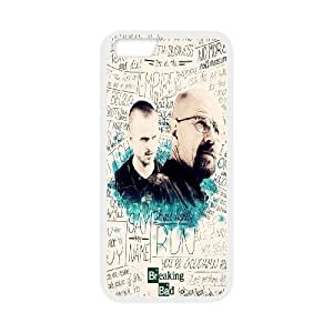 """TV Breaking bad series high quality protective case cover For Apple Iphone 6,4.7"""" screen Cases SHIKAI2438"""
