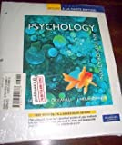 Psychology : An Exploration, Books a la Carte Plus MyPsychLab, Ciccarelli and Ciccarelli, Saundra, 0205004865