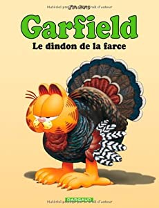 "Afficher ""Garfield n° 54 Le dindon de la farce"""