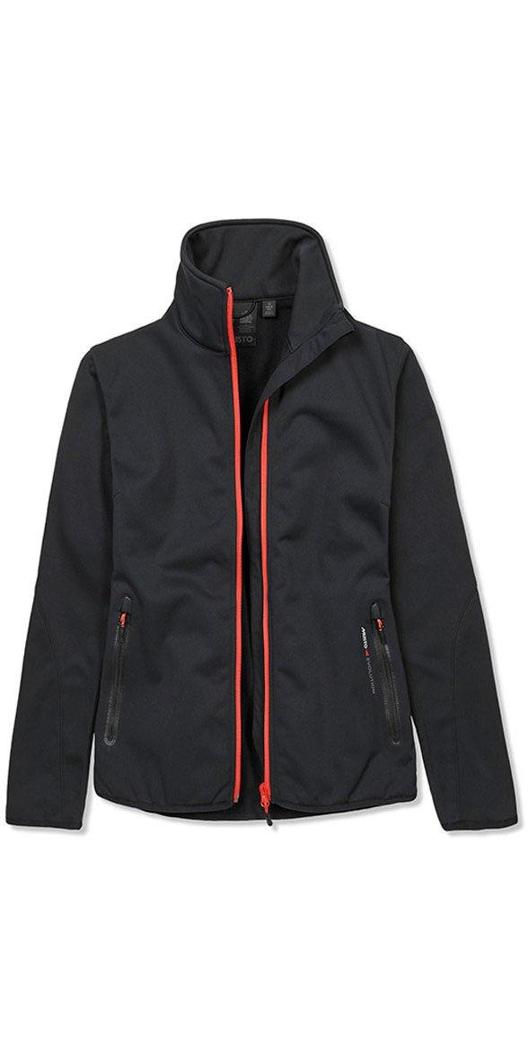 Musto 2017 Ladies Snug Softshell Jacket schwarz SE3800