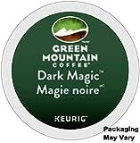 Green Mountain Coffee Dark Magic 120 K-Cups (Packaging May Vary)