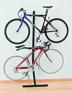 Amazon.com: Gravity Bike Storage Rack: Home & Kitchen