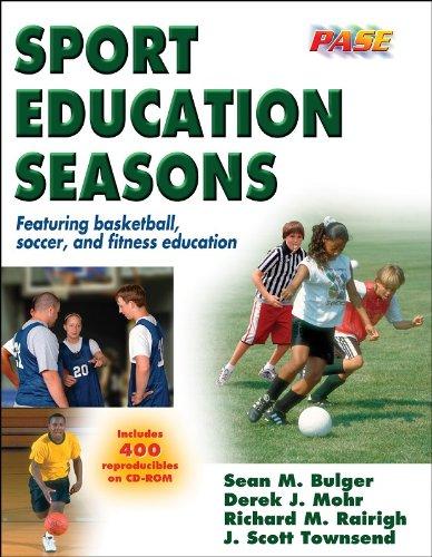 Sport Education Seasons