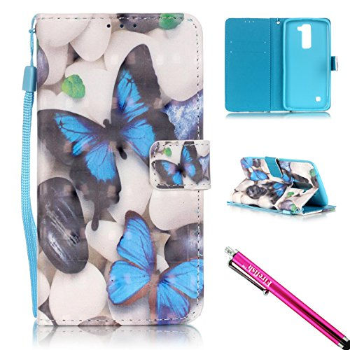 lg-k7-tribute-5-case-firefish-kickstand-flip-folio-wallet-cover-shock-resistance-protective-shell-wi
