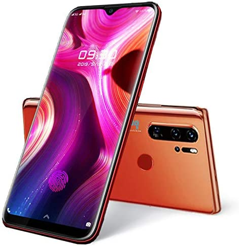 Indigi® gsm Libre 4G LTE 5,6 Pulgadas Smartphone (Android 6.0 Marshmallow OS + Dual SIM + Quad-Core @ 1,2 GHz + escáner de Huellas Dactilares + Bluetooth 4.0 + Google Play Store) (Oro): Amazon.es: Electrónica