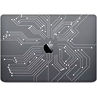 Laptop skin Decal sticker Anti-Scratch Vinyl Laptop Cover skin for wide screen (Multicolor)