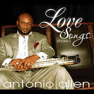 Love Songs, Vol. 1