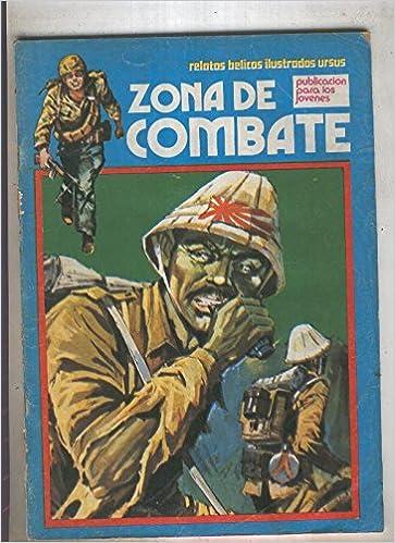 Zona de Combate AZUL Numero 107: Los calcetines del cabo Smith: Alan Doyer: Amazon.com: Books