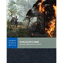 In Religion's Name: Abuses against Religious Minorities in Indonesia