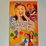 Sunset Heart, Cherie Bennett, 0425141837