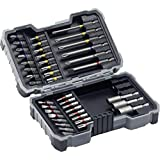 Bosch 2607017164 X-Pro Set Inserti Avvitamento, 43 Pezzi