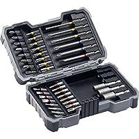 Bosch 2607017164 X-Pro Set Inserti Avvitamento, 43 Pezzi [Classe di efficienza energetica A]