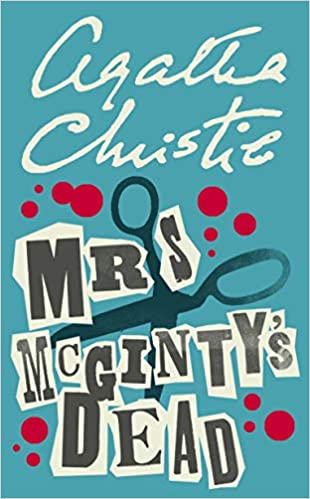 Buy Mrs McGinty's Dead (Poirot) Book Online at Low Prices in India | Mrs  McGinty's Dead (Poirot) Reviews & Ratings - Amazon.in