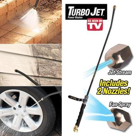 Compare Price As Seen On Tv Pressure Washer On