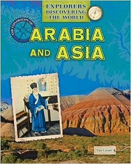 Descargar PDF The Exploration Of Arabia And Asia