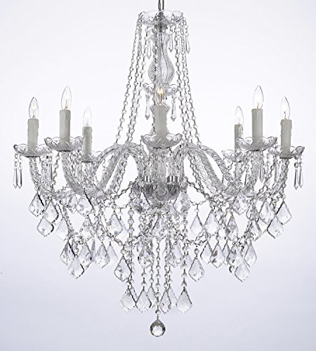 Manor House Pendant Light - 4
