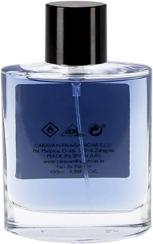 CARAVAN FRAGANCIAS nº 66 - Eau de Parfum con vaporizador para ...