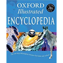 Oxford Illustrated Encyclopedia