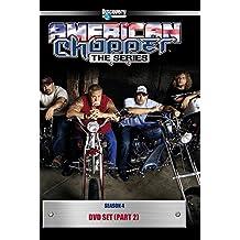 American Chopper Season 4 - DVD Set