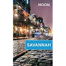 Moon Savannah: With Hilton Head