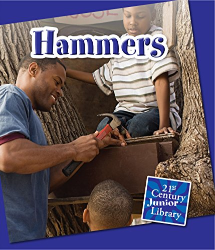 Hammers (21st Century Junior Library: Basic ()