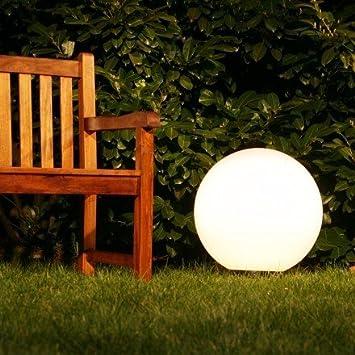 Awesome lampe de jardin boule images design trends 2017