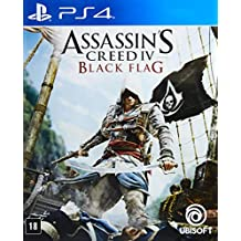 Assassin's Creed Black Flag - PlayStation 4