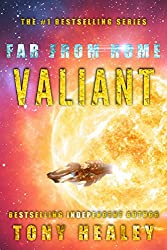 Valiant (Far From Home Book 19)