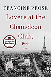 Lovers at the Chameleon Club, Paris 1932: A Novel (P.S.)