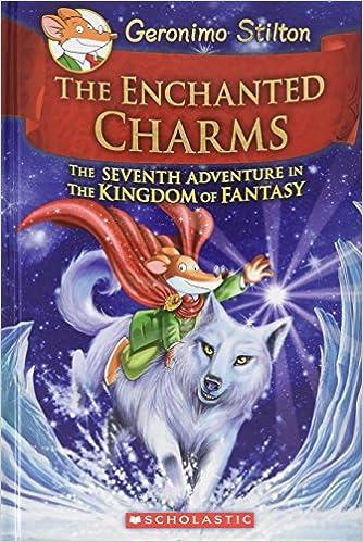 The Kingdom Of Fantasy Book
