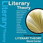 Literary Theory: The Pocket Essential Guide | David Carter