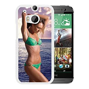New Custom Designed Cover Case For HTC ONE M8 With Candice Swanepoel Girl Mobile Wallpaper(58).jpg