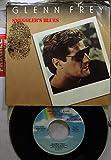 Glenn Frey 45 RPM Smuggler's Blues / New Love
