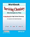 Surviving Chemistry One Concept at a Time, Effiong Eyo, 1460942760