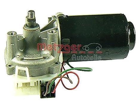 Metzger 2190525 Motor del limpiaparabrisas