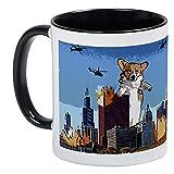 CafePress - Corgi-Zilla - Unique Coffee Mug, Coffee Cup