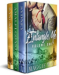 Entangle Me Volume One: Books One, Two and Three