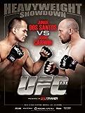 UFC 131 Heavyweight Showdown: Junior dos Santos vs. Shane Carwin