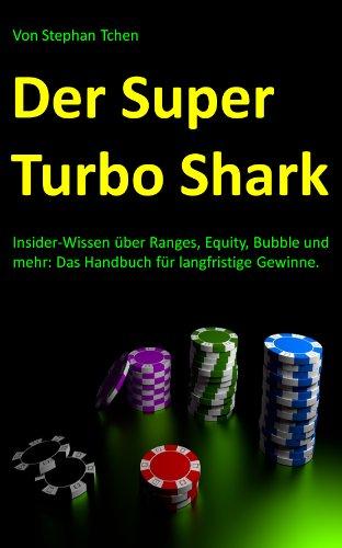 Der Super Turbo Shark (German Edition)