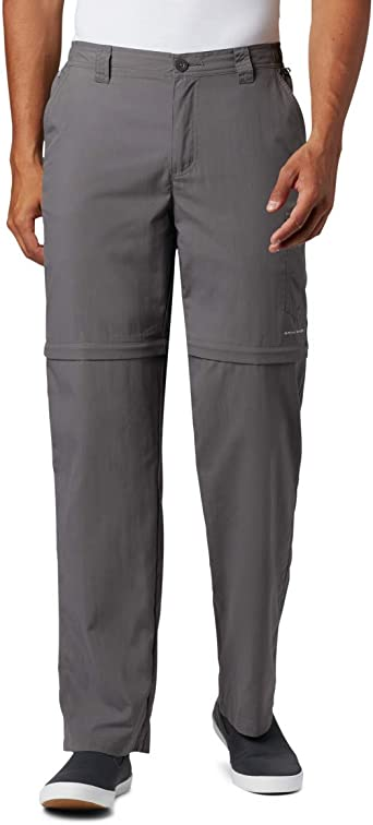 Columbia Mens Extended Blood and Guts III Convertible Pant